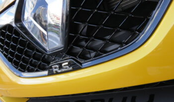 Renault Megane RS Trophy full