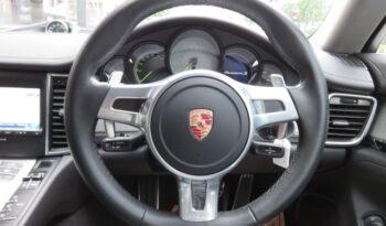 Porsche Panamera S E-Hybrid full
