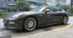 Porsche Panamera Sport Chrono PKG