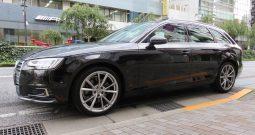 Audi A4 Avant 2.0 TFSI Sport Luxury