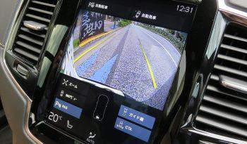VOLVO XC90 D5 AWD Inscription full
