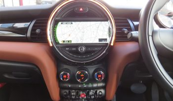 MINI Cooper SD Seven full