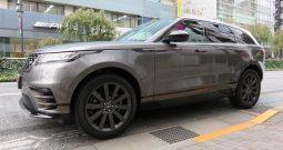 Land Rover Range Rover Velar R Dynamic SE 380PS