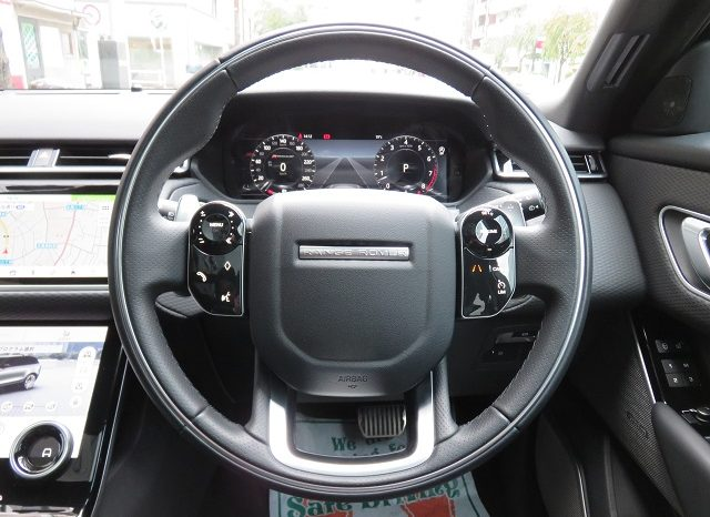 Land Rover Range Rover Velar R Dynamic SE 380PS full