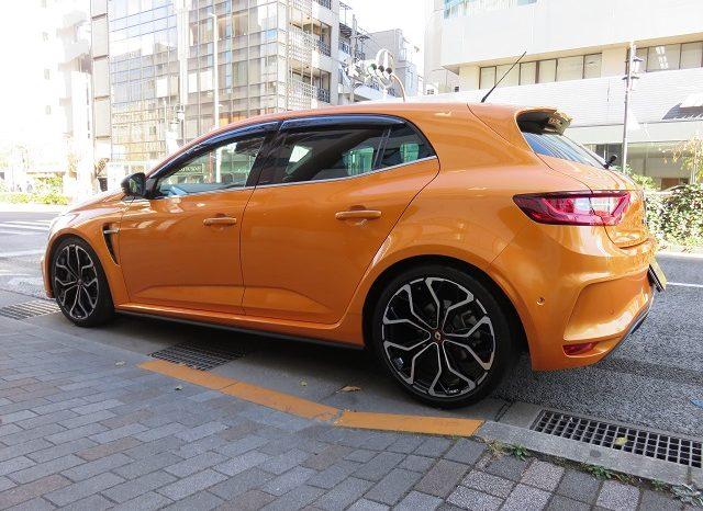 Renault Megane RS full