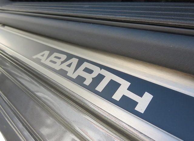 Abarth 595 Competizione full
