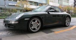 Porsche 911 Carrera 4S Sport Chrono PKG