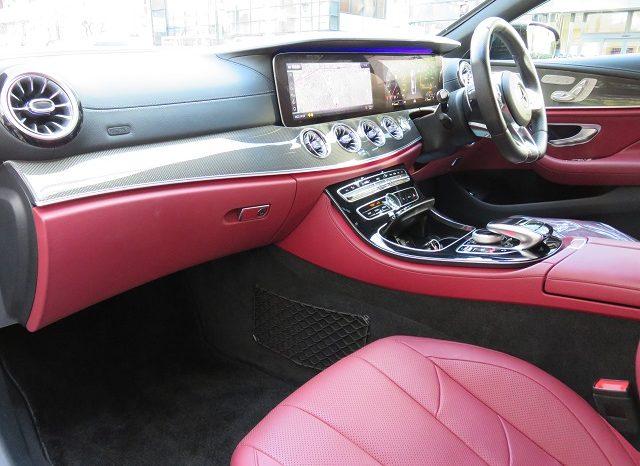 Mercedes AMG CLS53 4matic Plus full