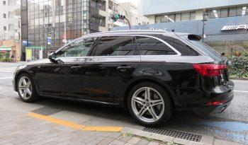 Audi A4 Avant 2.0 TFSI Quattro S-Line full