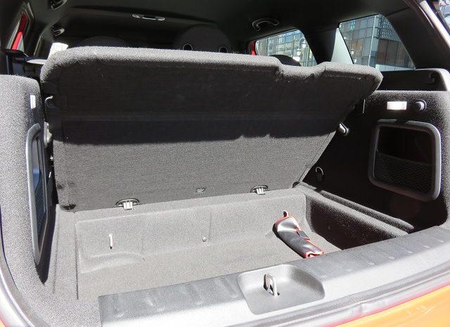 MINI Cooper S Clubman JCW Chili PKG full