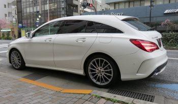 Mercedes Benz CLA180 Shooting Break AMG Style full