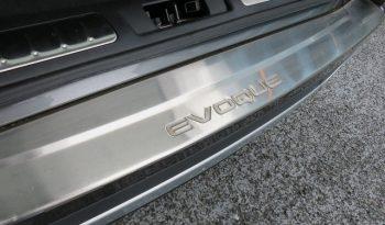 Land Rover Range Rover Evoque Dynamic Technology Pack full