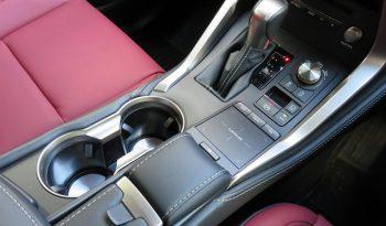Lexus NX300 I-Package full