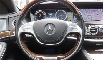 Mercedes Maybach S550 full