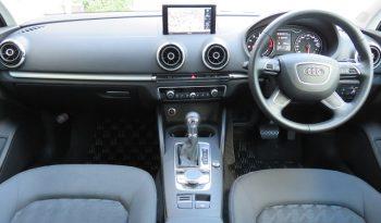 Audi A3 Sedan 1.4 TFSI full