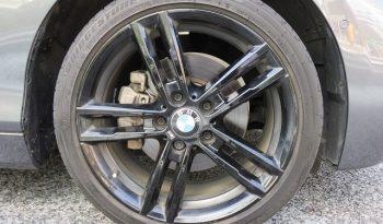 BMW 118d M-sport Edition Shadow full