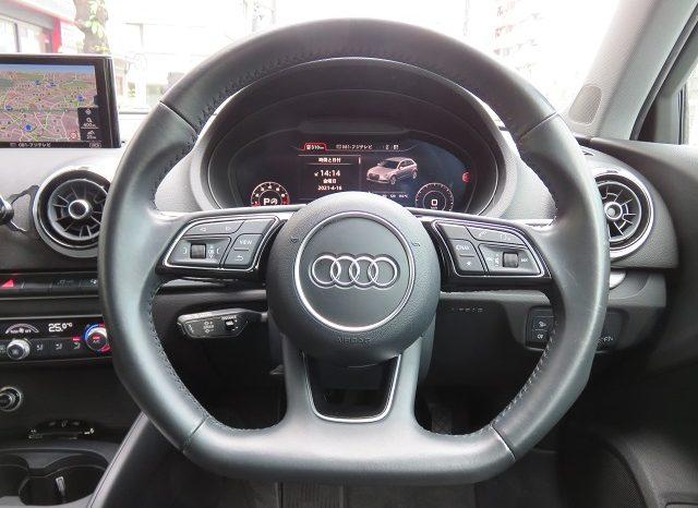 Audi A3 Sportback 1.4 TFSI Sport full