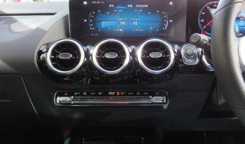 Mercedes Benz B180 AMG Line full
