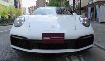 Porsche 911 Carrera Sport Chrono PKG full