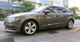 Audi A3 Sportback 1.4 TFSI COD