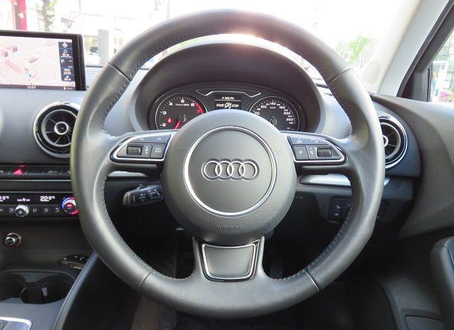 Audi A3 Sportback 1.4 TFSI COD full