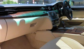 Maserati Quattoporte S full