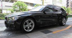 BMW 320d TRG M-sport