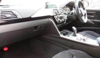 BMW 320d TRG M-sport full