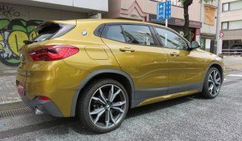 BMW X2 xDrive20i M-sport X full