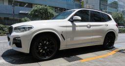 BMW X3 xDrive20d M-sport