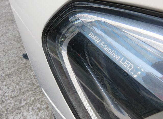 BMW X3 xDrive20d M-sport full