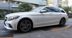 Mercedes Benz C200 Avantgarde AMG Line Leather Exclusive