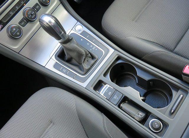 Volkswagen Golf Variant TSI Comfort Line Blue Motion Technology full